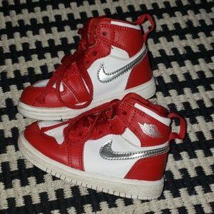 Baby Air Jordan